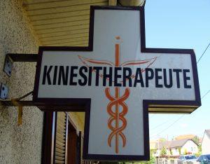 Traducció diplomes de Fisioteràpia - Kinésithérapie